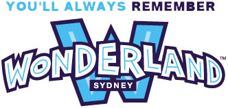 Wonderland History logo