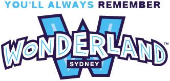 Wonderland History logo